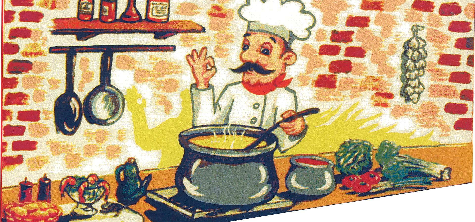 Home Cartoon Cook3 Fr