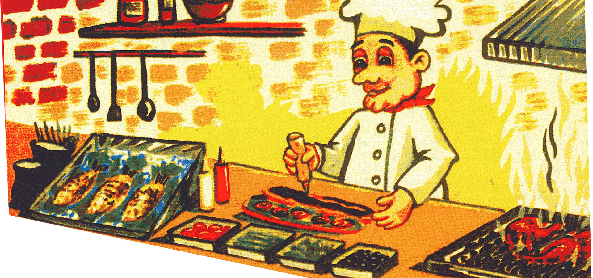 Home Cartoon Cook5 Fr
